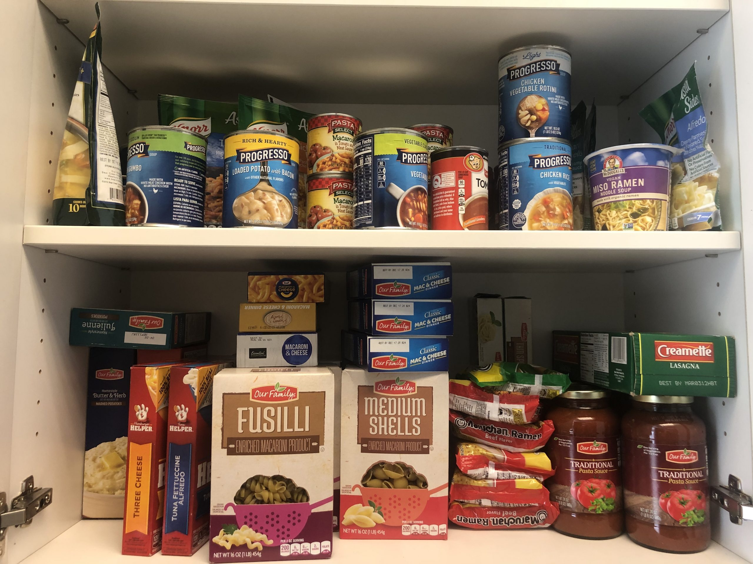 BSU Food Pantry