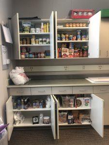 BSU Food Pantry
