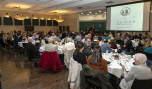 Scholarship recipients, donors celebrated at Scholarship Appreciation Brunch