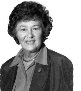 Marion Christianson