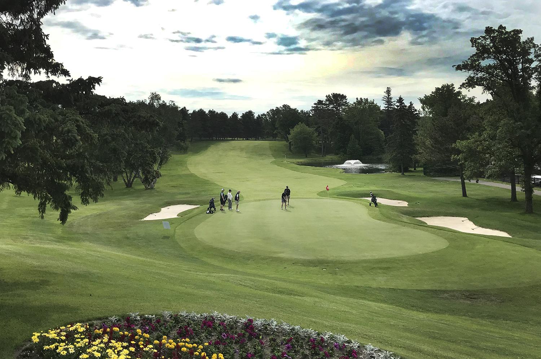 Beaver Pride golf events raise over $100,000Beaver Pride golf events raise over $100,000