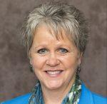 Dr. Donna Pawlowski, professor of communication studies
