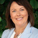 Dr. Angie Kovarik, assistant professor of business administration