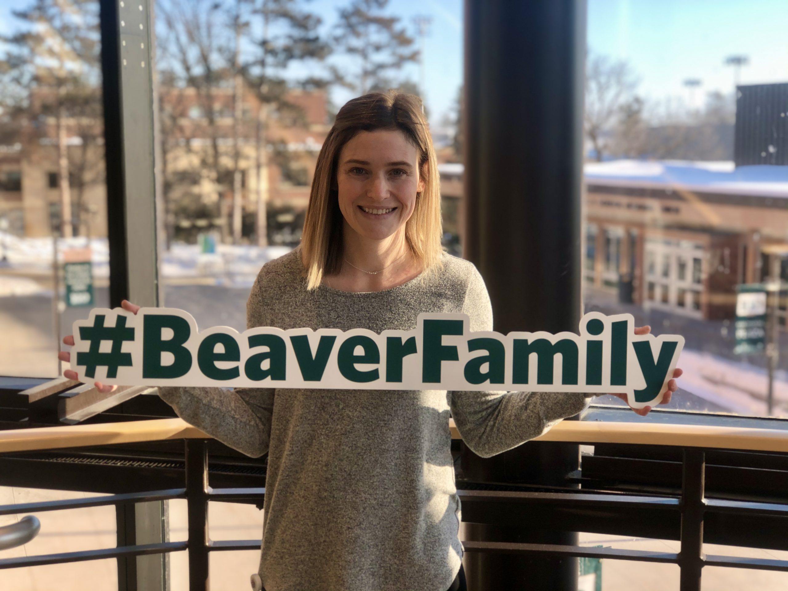 Bemidji State Celebrates the Beaver Family During Annual Employee Recognition Ceremony