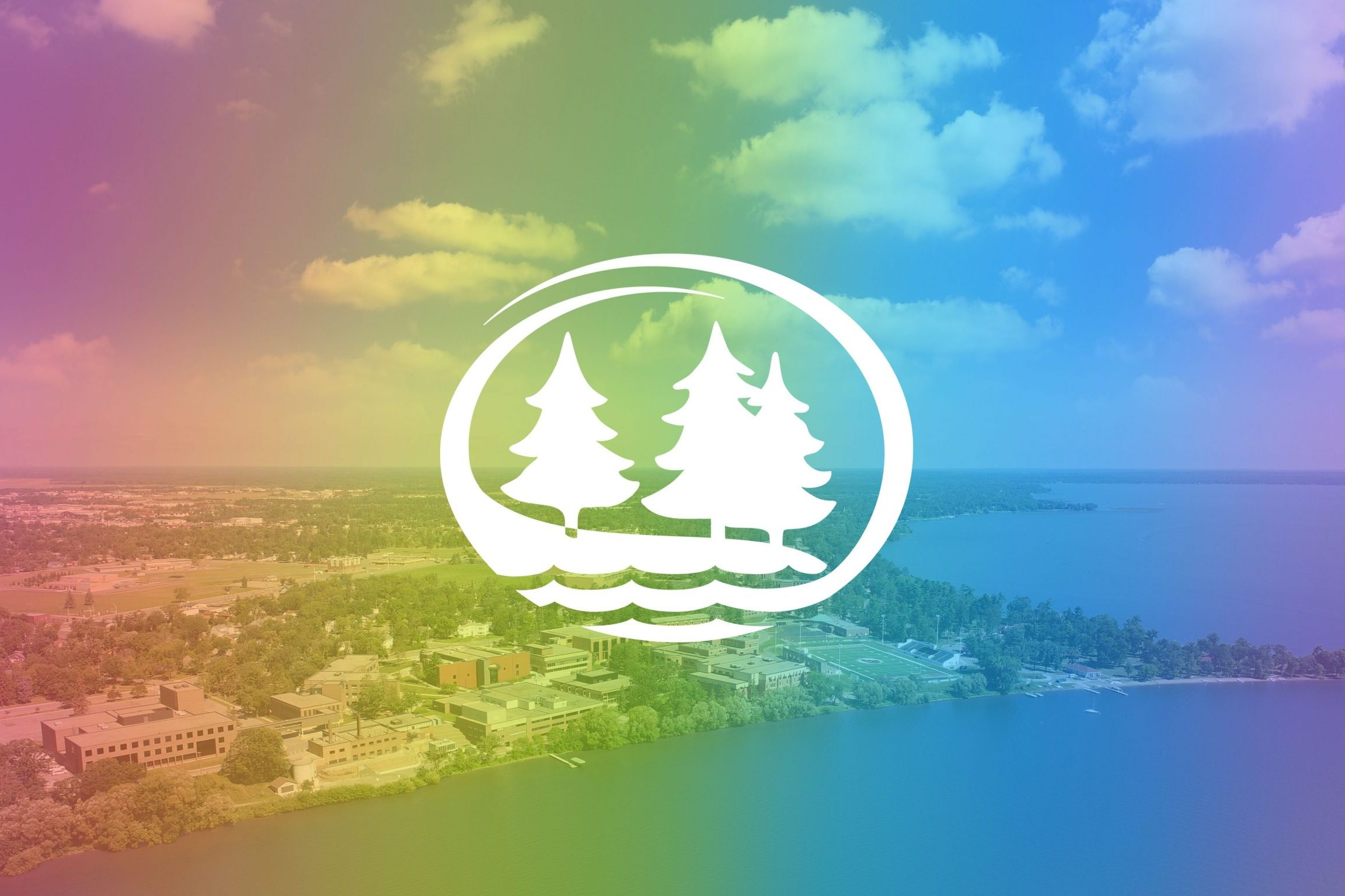 Green, White and the Rainbow: Bemidji State Joins in Pride Month Celebrations