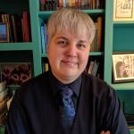 Dr. Kathryn Klement, assistant professor of psychology