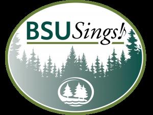 BSU Sings logo