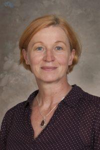 Monika Lawrence, adjunct professor