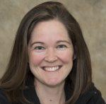 Theresa Eckstein, tech support analyst