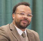 Dr. David Frison, assistant professor of business administration.