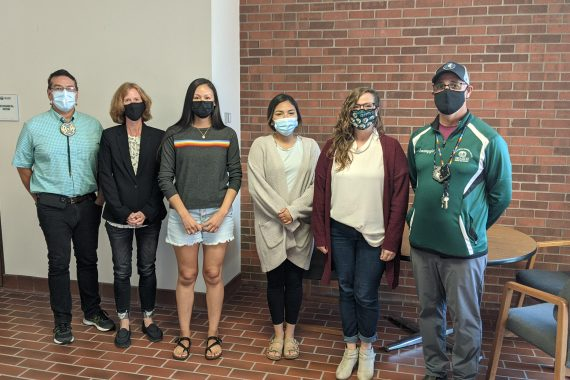 New Bemidji State Grant Program Supports Indigenous Representation in Psychology