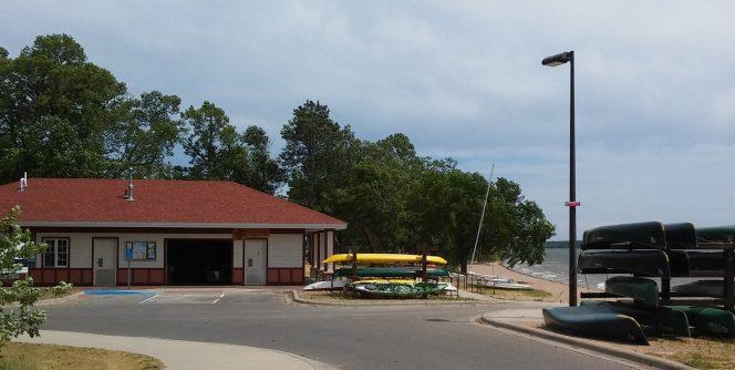 Outdoor Program Center