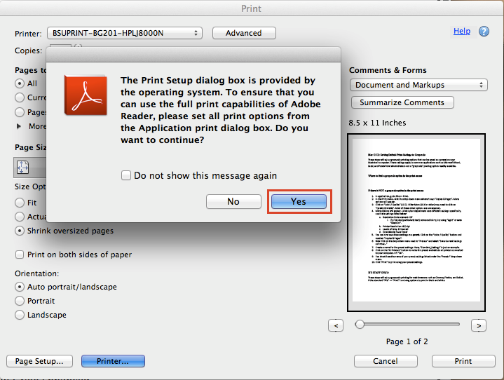 adobe reader for mac os x 10.7.5