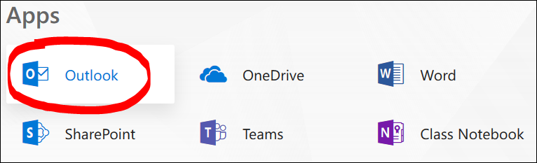 Create (or edit) a forwarding rule in Office 365 Mail
