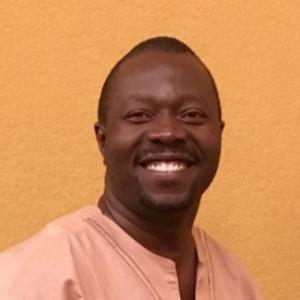Chief Hindolo Pokawa