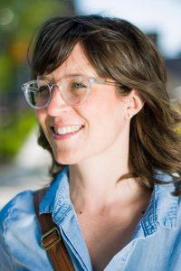 Dr. Michelle Garvey