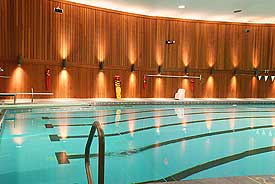 Pool Campus Recreation Bemidji State University