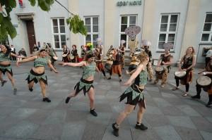 Aalborg_Battle of Carnival Bands