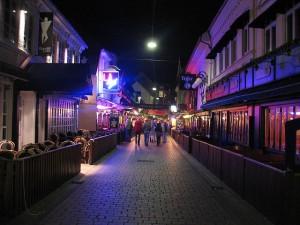 Aalborg_Nightlife