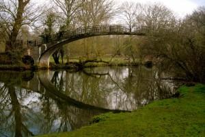 burford bridge