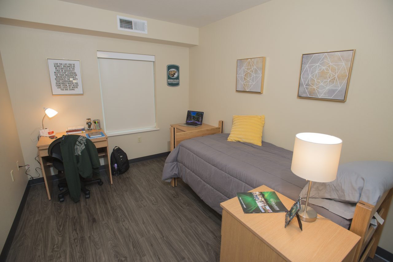 University Heights Apartments | Housing & Residential Life ...