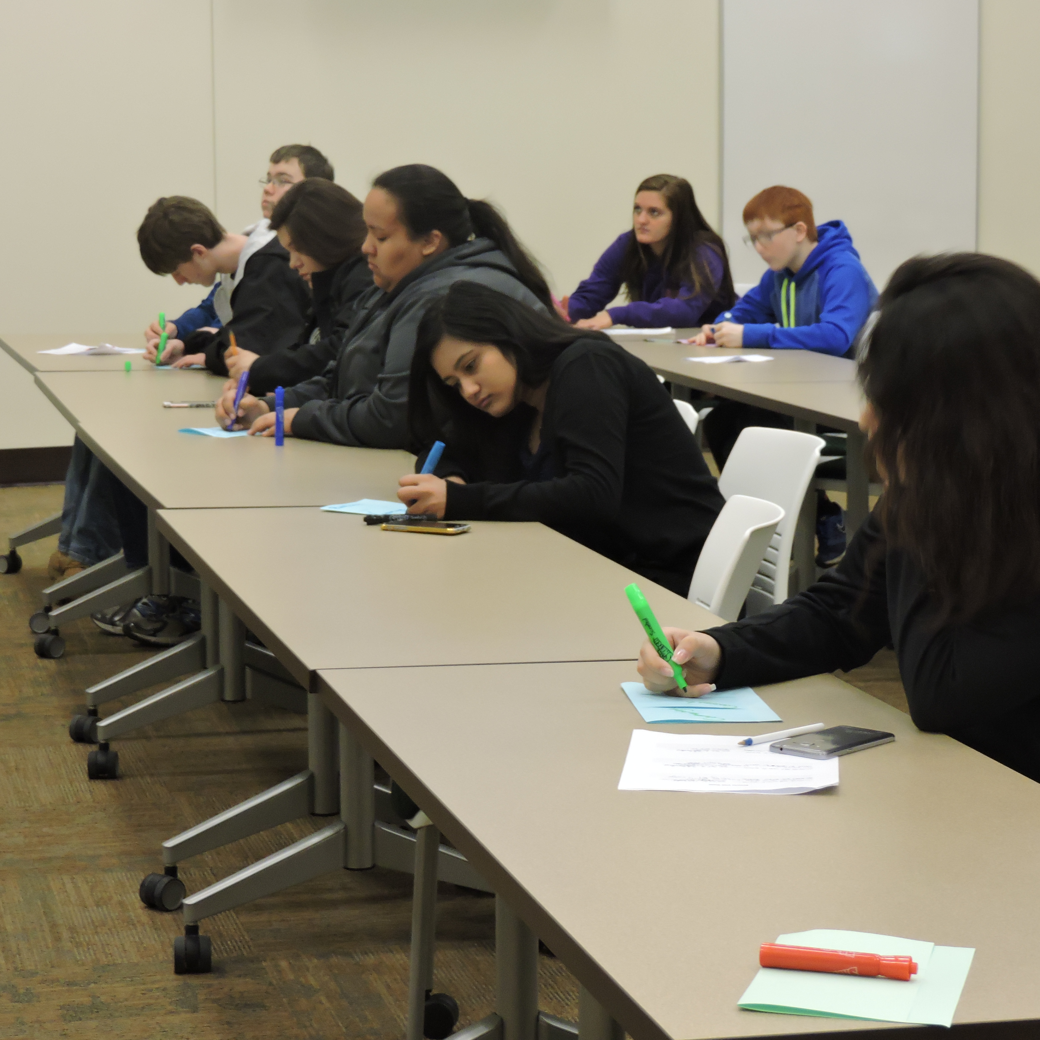 upward bound Emu upward bound is a federally-funded pre-college academic program  designed to provide students from ypsilanti community high school with the.