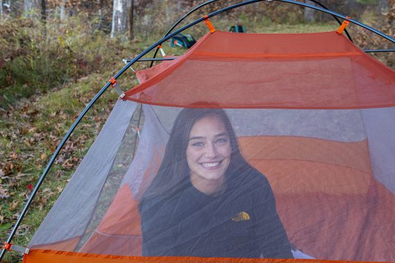 Apply to Minnesota's Premier North Woods University For Free in October